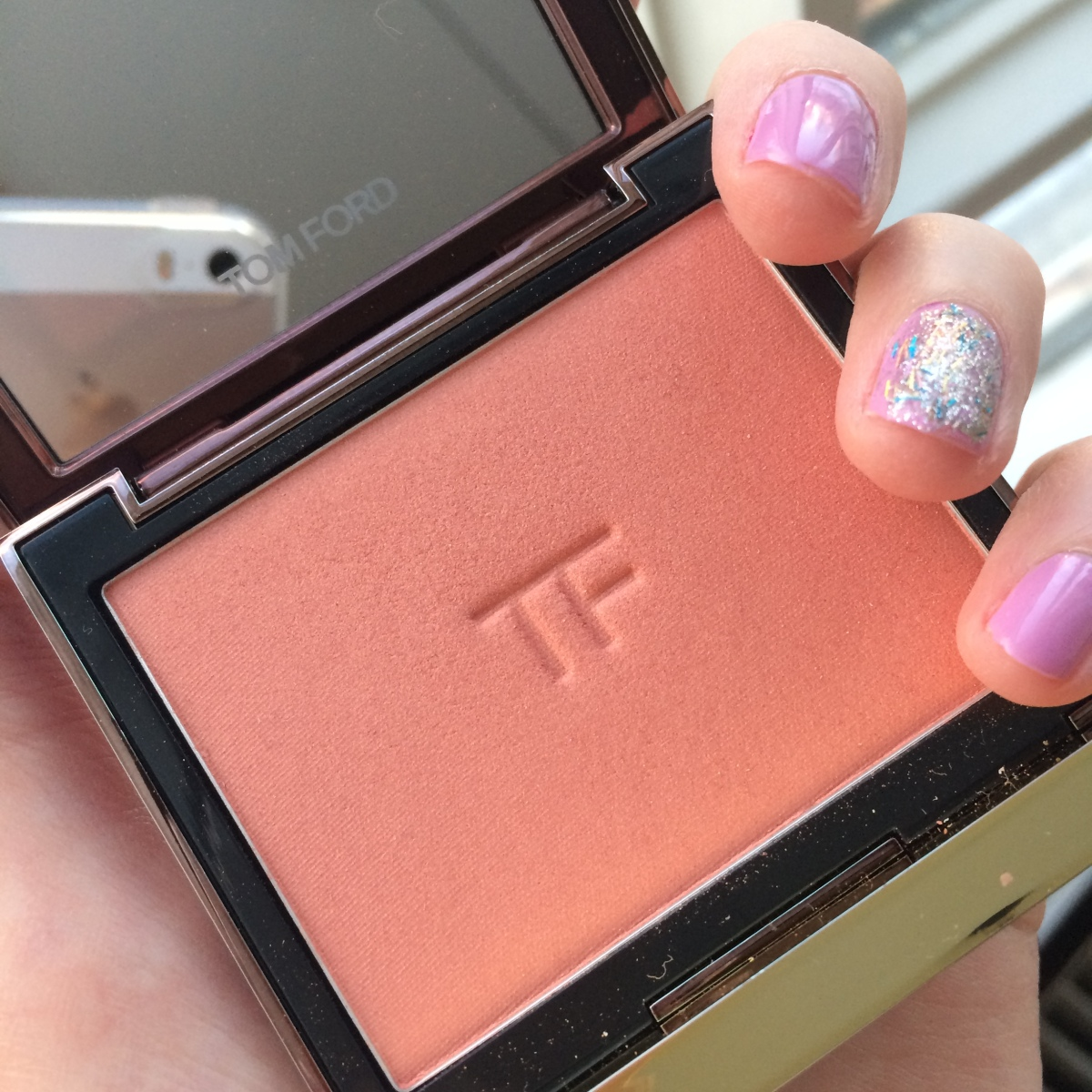 Tom Ford Cheek Color in 01 Love Lust